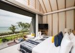 Pesan Kamar Paradise Beachfront Villa di KC Grande Resort & Spa