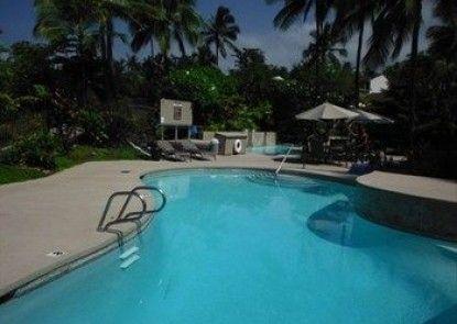 Keauhou Resort Condominiums