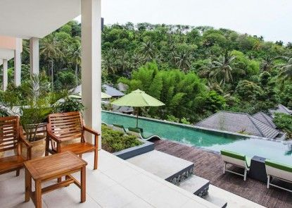 Kebun Villas & Resort Teras