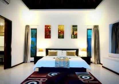 Kebun Villas & Resort Kamar Tamu
