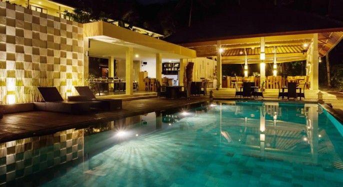 Kebun Villas and Resort, Lombok Barat