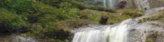Dolo Waterfall