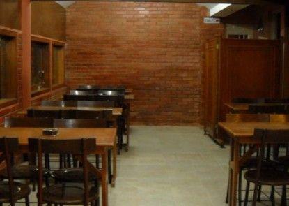 Kedung Ombo Homestay Malang Kafe