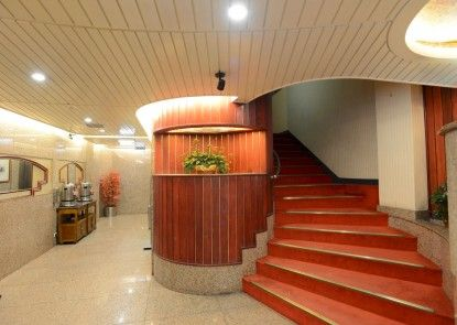 Keelung Imperial Hotel