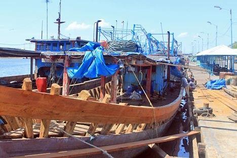 Pelabuhan Kejawanan