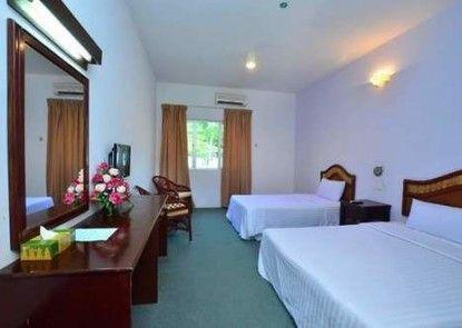 Kejora Garden Resort