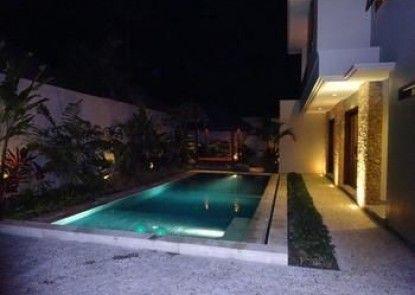 Kejora Villas Suites Teras