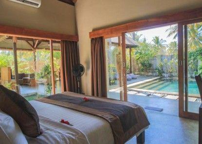 Kelapa Luxury Villas Teras
