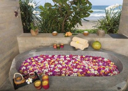 Kelapa Retreat & Spa Teras