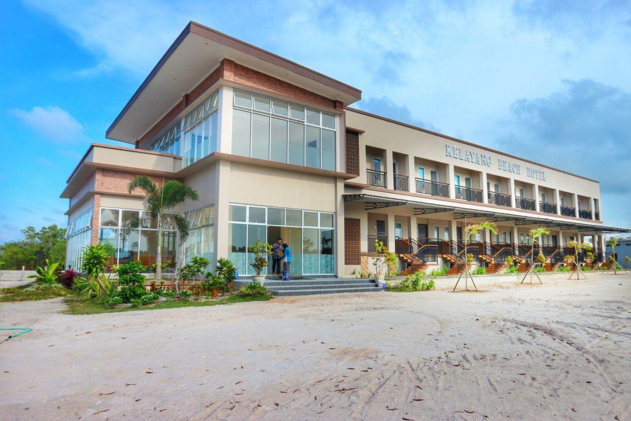 Kelayang Beach Hotel, Belitung