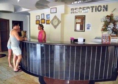 Kemalhan Beach Hotel