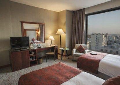 Kempinski Hotel Amman Jordan