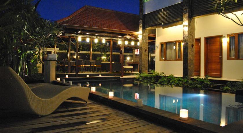 Bali Kenanga Suite-Safe and Quite, Denpasar