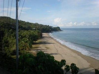 Pantai Pasir Kencana