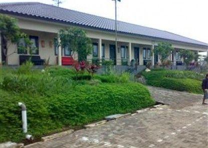 Kencana Agrowisata Resort Teras