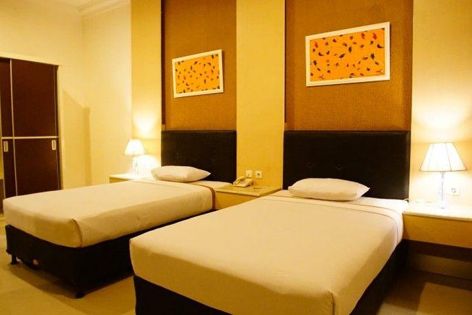 Kendari Suite Hotel, Kendari