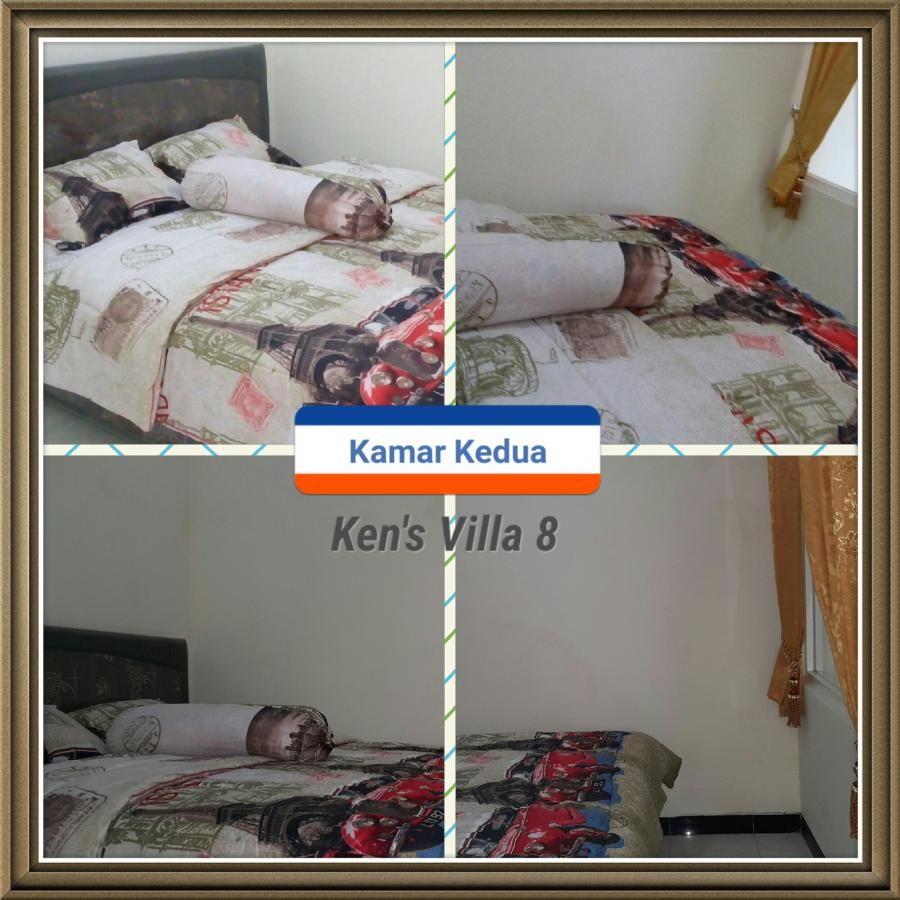 KENS VILLA 8, Malang