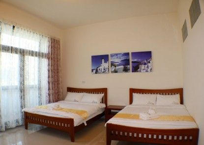 Kenting 21.5 B&B Hengchun Branch
