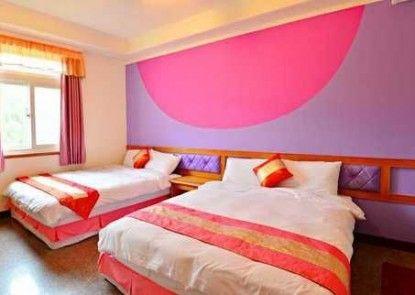 Kenting Ark Hotel-Hostel