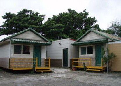 Kenting Dajianshan Cabin