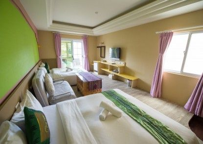 Kenting Ding Jia Hotel