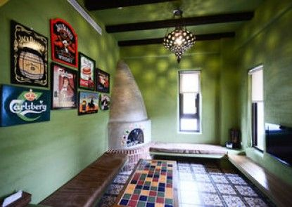 Kenting Fairyland & Farm Guest House