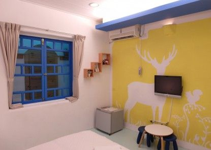 Kentinginn Hostel