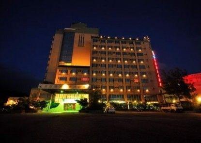 Kenting Maldives Hot Spring Hotel