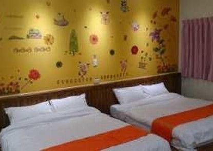Kenting Youngster Hostel
