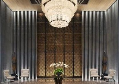 Keraton at The Plaza, a Luxury Collection Hotel, Jakarta Teras