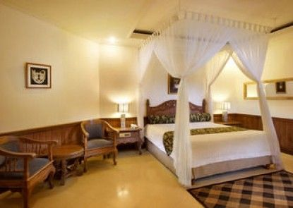 Keraton Jimbaran Resort Teras