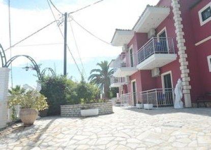 Kerkyra Beach Apartments