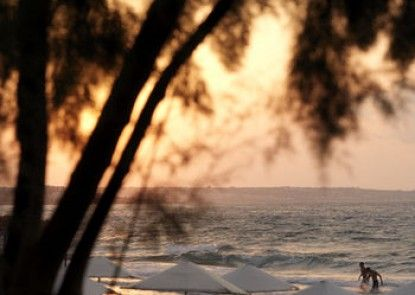 Kernos Beach