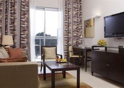 Kfar Maccabia Hotel and Suites
