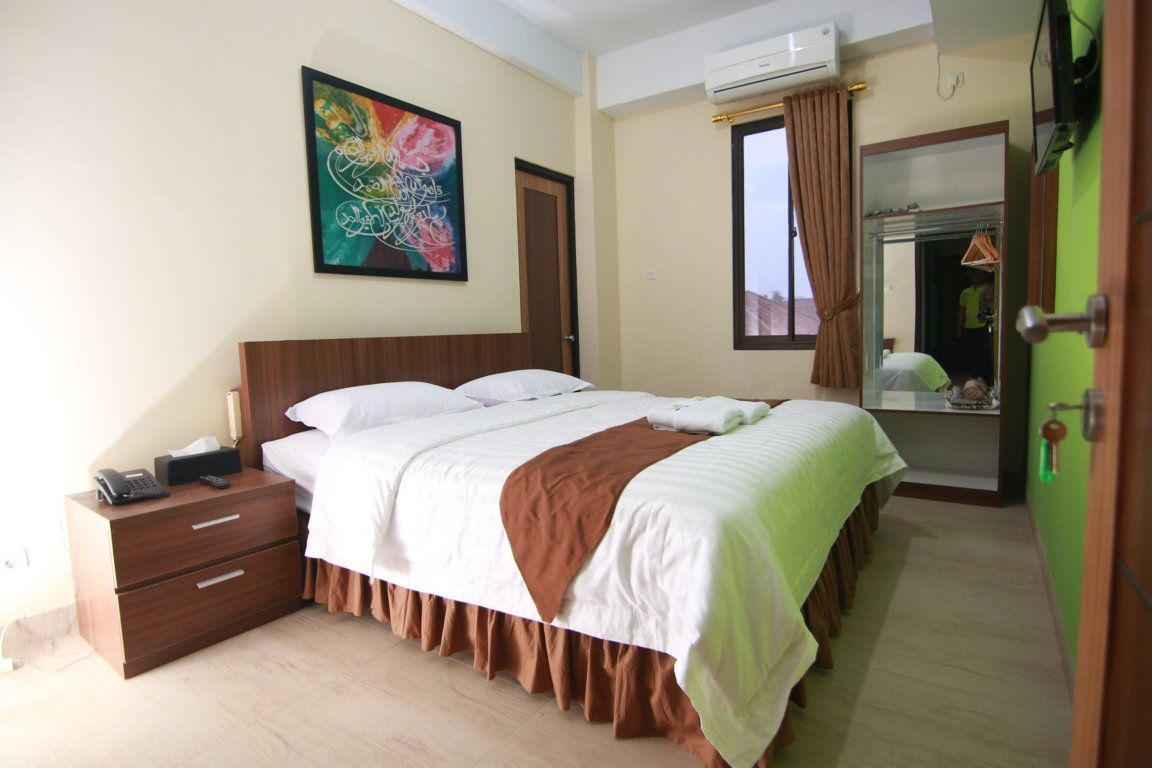 Khalifah Syariah Hotel, Palembang