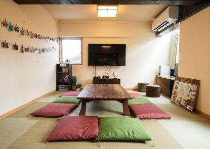 Khaosan Kanazawa Family Hostel