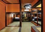 Pesan Kamar Asrama Umum, Asrama Campuran, Kamar Mandi Umum di Khaosan World Asakusa Hostel