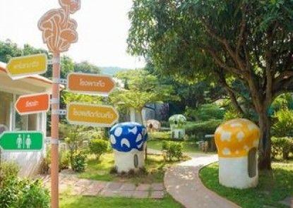 Khao Yai Panorama Resort