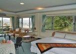 Pesan Kamar Cottage, 1 Tempat Tidur King di Khao Yai Wanalee Hotel & Resort