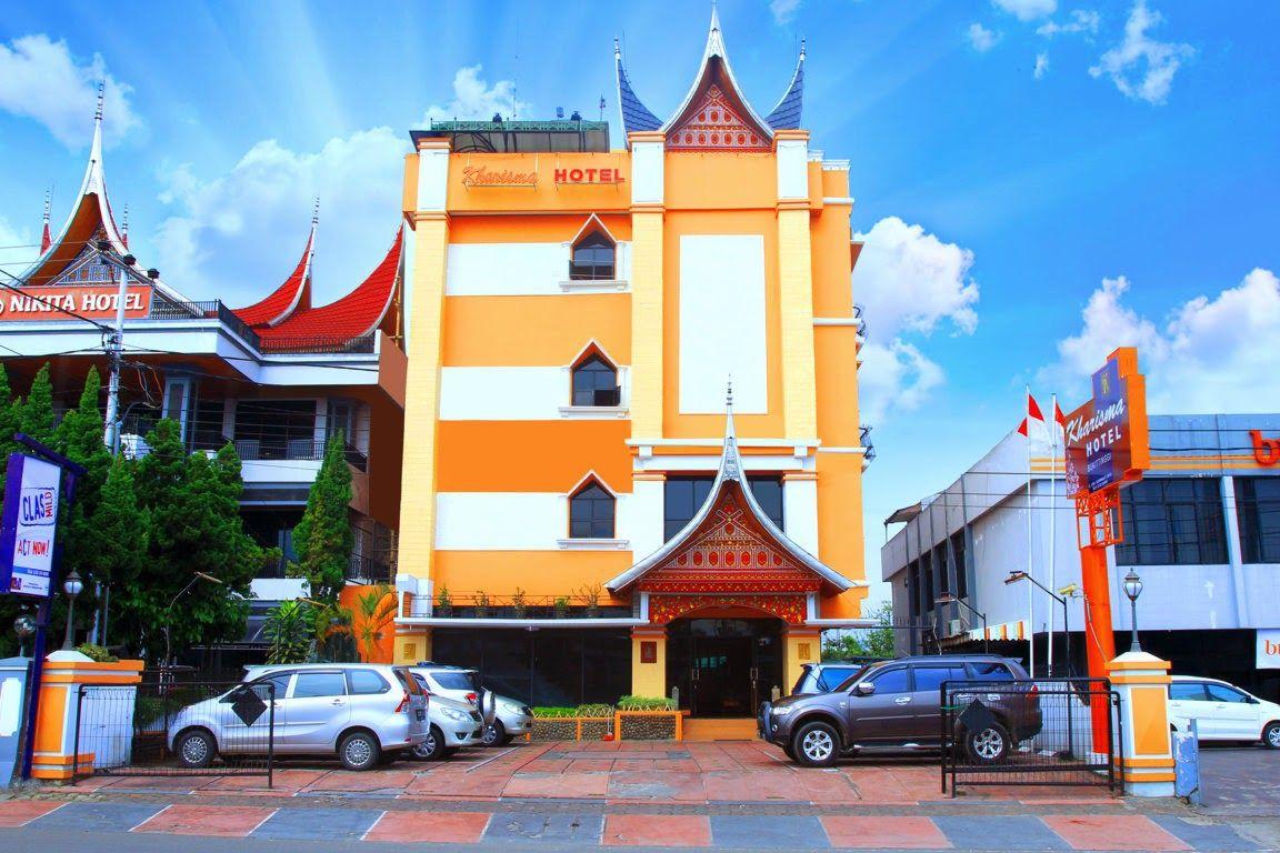Kharisma Hotel Bukittinggi, Bukittinggi