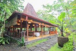 Khayangan Resort