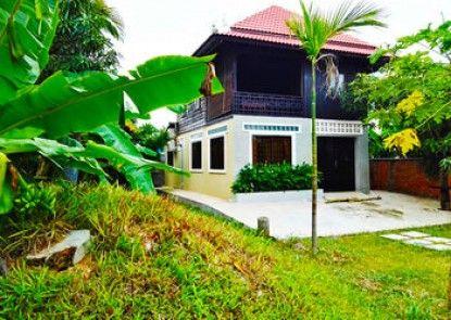 Khmere Maison d\'Angkor