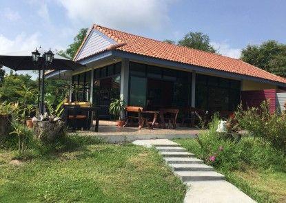 Khong Chiam Orchid Riverside Resort