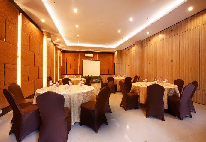 @K Hotel Kaliurang, Sleman