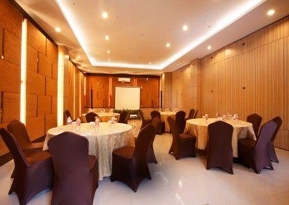 @K Hotel Kaliurang Ruangan Meeting