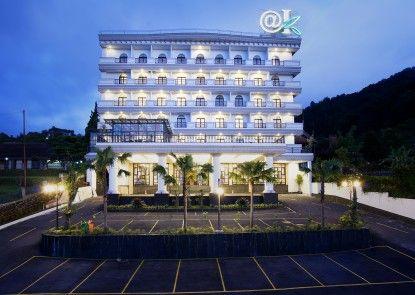 @K Hotel Kaliurang Eksterior