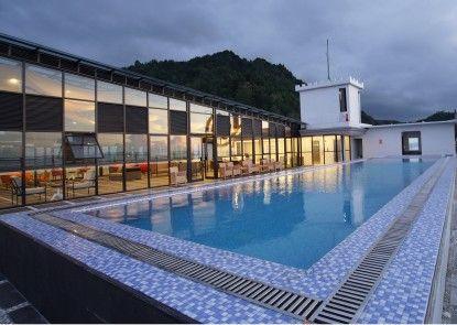 @K Hotel Kaliurang Kolam Renang