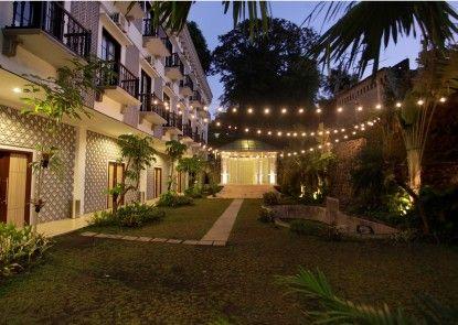 @K Hotel Kaliurang Taman