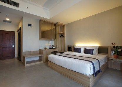 @K Hotel Kaliurang Kamar Tamu