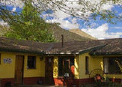 Khotso Guest Farm - Hostel/Backpacker